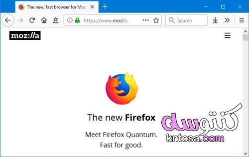 أسرع 9 متصفحات لـ ويندوز 7 , 8 , 10 kntosa.com_16_19_156