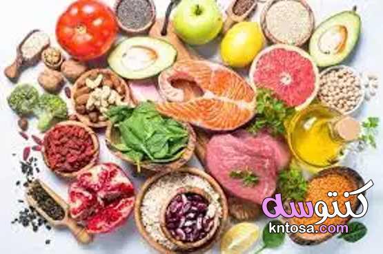 رجيم دشتي لفقدان الوزن.. أفضل نظام لصحة القلب 2020 kntosa.com_16_20_157