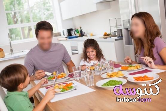 أفضل وقت لتناول الطعام: متى تأكل الفطور والغداء والعشاء