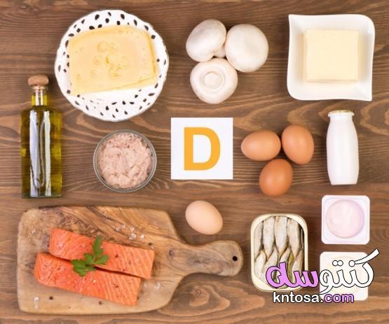 ما هي مخاطر جرعة زائدة من فيتامين (د)؟