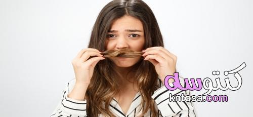 بأكثر من طريقة.. تخلصي من رائحة الشعر الكريهة kntosa.com_16_21_162
