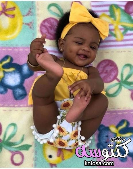 اجمل اطفال سمر في العالم,ملوك البشرة السمراء فيس بوك,اطفال ذوي البشرة السمراء,اطفال سمر انستقرام kntosa.com_17_18_153