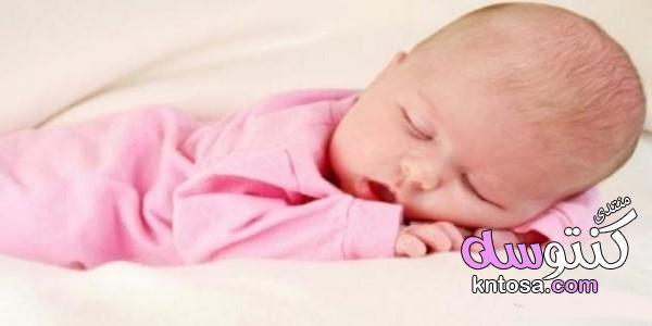 كيفية تنويم الأطفال,طريقة تنويم الطفل العنيد,اسرع طريقة لنوم الاطفال kntosa.com_17_19_155