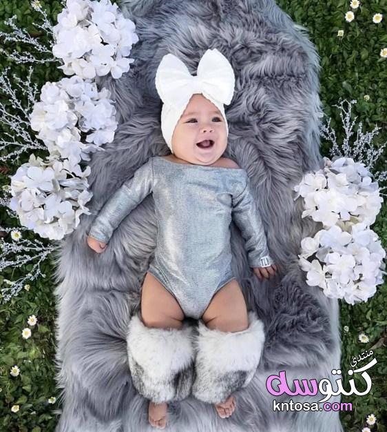 صورة طفلة بنوتة جميلة,صور طفلة أجنبية حلوة,صور بنات اطفال,احلى بنات اطفال,Baby Pictures kntosa.com_17_19_155