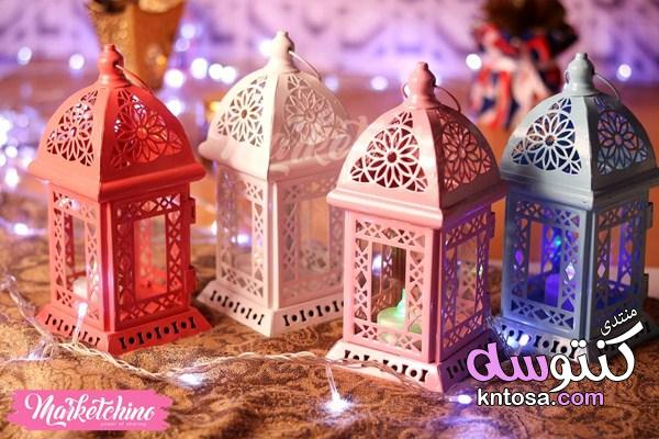 احدث فانوس رمضان هذا العام 2019 صناعة مصرية بنسبة 100 % kntosa.com_17_19_155