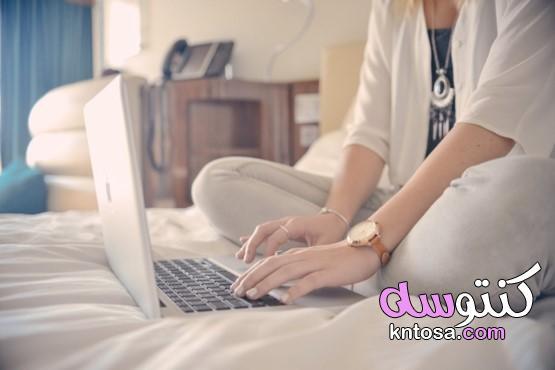 التعارف على الإنترنت وقواعد السلوك في الرواية الافتراضية kntosa.com_17_20_160