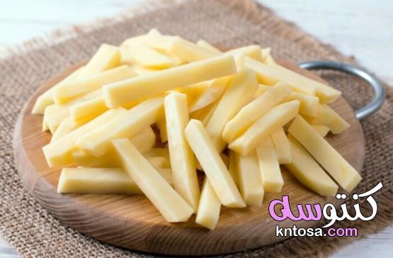 ما لا يجب فعله عند قلي البطاطس: نصيحة جيدة حتى لا تفسد الطبق kntosa.com_17_21_161