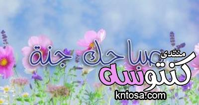 صباح الخير للاصدقاء بالصور,صور صباح الخير,صباح الخير مسجات,صور مكتوب عليها صباح الخير,good morning kntosa.com_18_18_153