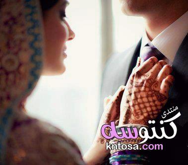 لمسات بسيطة تقلب الزوج الغاضب الى زوج عاشق kntosa.com_18_19_154