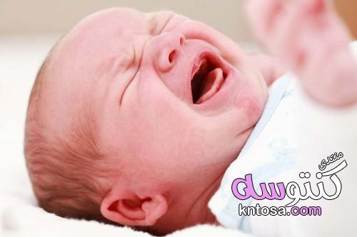 اشكال التشنجات عند الرضع,انواع التشنجات عند الرضع kntosa.com_18_19_155