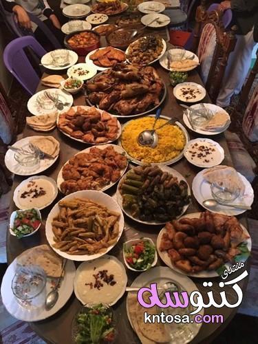 نصيحه اذا كنت معزوم على فطور kntosa.com_18_19_155