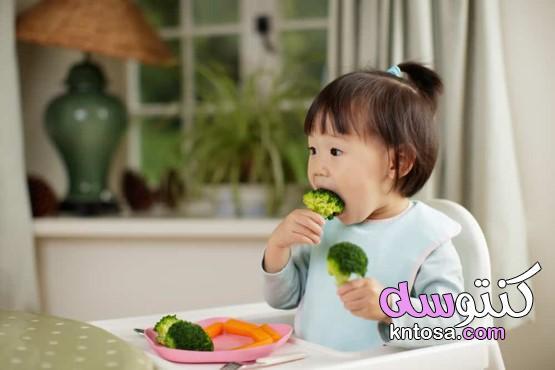 حصة الفواكة وكم مقدارها، كم حصة فاكهة في اليوم، شرح فوائد الخضروات للاطفال،شرح فوائد الفواكه للاطفال kntosa.com_18_19_157