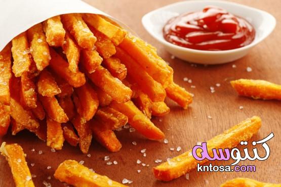 قصة اكتشاف البطاطا المقلية kntosa.com_18_20_158