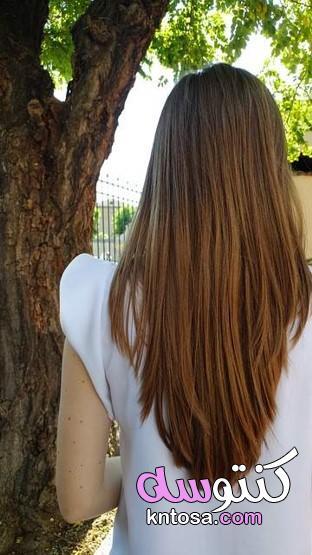 كيف تمليس شعرك بشكل طبيعي بدون مكواة؟