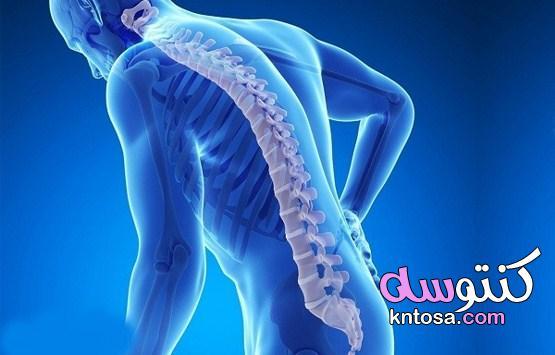 الفرق بين ترقق العظام وهشاشة العظام kntosa.com_18_21_162