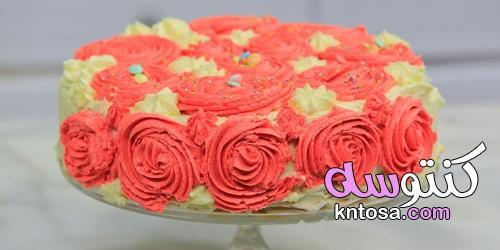 أسرار الكيكة الاسفنجية من نجلاء الشرشابي kntosa.com_18_21_162