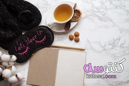 7 أفكار للروتين الليلي للأمهات kntosa.com_18_21_162
