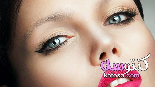 طريقة تشقير الحواجب في البيت kntosa.com_18_21_162