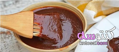 طريقة عمل خبز الثوم بالموزاريلا بكل سهولة صحي ومميز وشهي جداً kntosa.com_18_21_163
