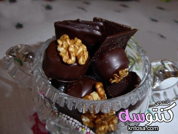 احلى انواع الشوكولاته بالصور,اشكال شوكولاته روعه,بوستات شيكولاته,اجمل الصور للشوكولاته kntosa.com_19_18_153