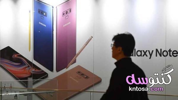 سامسونغ ستضع كل إبداعاتها الخارقة في نوت 10 تسريبات kntosa.com_19_18_154