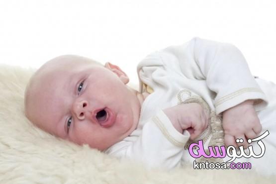 3 علاجات طبيعية للمغص عند الطفل kntosa.com_19_20_158