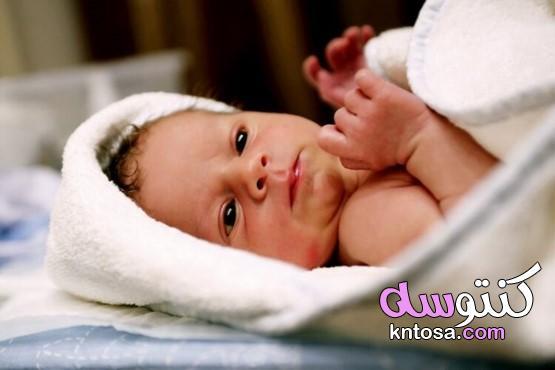 ما الأمور التي ينبغي مراعتها عند تحميم الطفل kntosa.com_19_21_161
