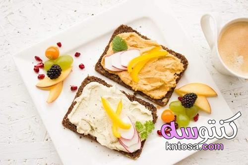 ما هي الأطعمة التي يجب تناولها وعدم تناولها على معدة فارغة kntosa.com_19_21_162