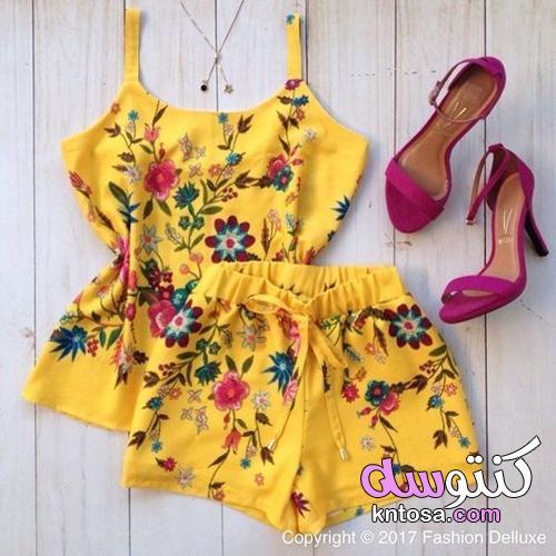 اجمل ملابس بحر بناتى 2021 مايوهات بناتى 2021 ـ منتدى كنتوسه kntosa.com_19_21_162