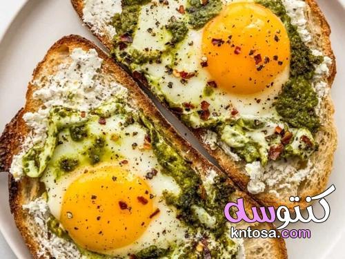 أشهر المأكولات شهرة على تيك توك واليوتيوب kntosa.com_19_21_163