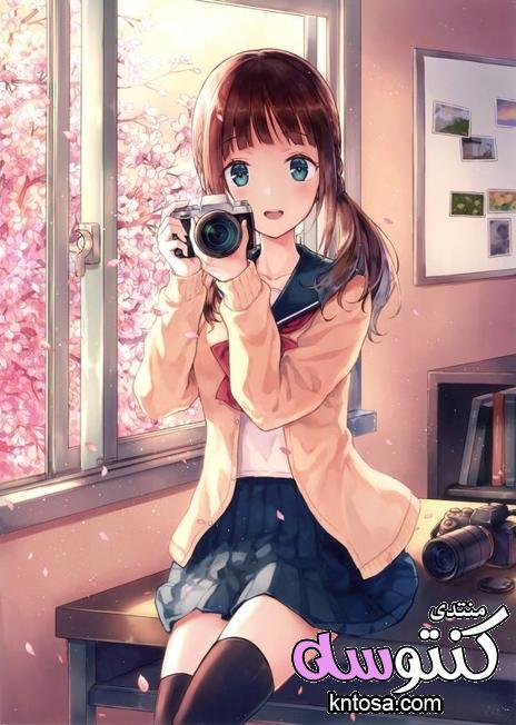 أجمل صور لأجمل بنات انمي,افضل انمي بالصور,بنات انمي صديقات,بنات انمي كيوت,خلفيات انمي بنات كيوت kntosa.com_20_18_154