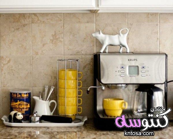 ديكورات ركن القهوه 2019,ديكورات القهوه فى منزلك,لمحبى القهوه احدث ديكورات 2019 kntosa.com_20_18_154