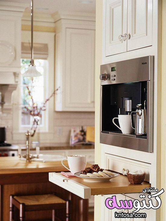 تصاميم ركن القهوة في المنزل بالصور 2019,تجهيز القهوة فى المنزل 2019 kntosa.com_20_18_154