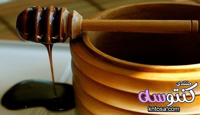 العسل الاسود يحمى من السرطان,تعرفوا إلى أهم فوائد العسل الأسود kntosa.com_20_18_154