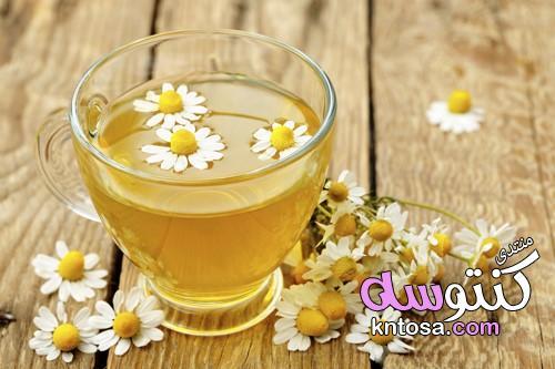 أفضل مشروبات الاعشاب لعلاج القولون العصبي kntosa.com_20_19_155