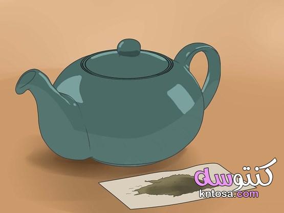 كيفية شرب الشاي الأخضر شرب الشاي الأخضر شرب الشاي الأخضر مع الوجبة صنع الشاي الأخضر وتحضيره 2020 kntosa.com_20_19_157