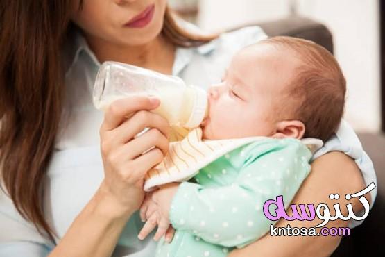 هل حليب الصويا جيد للأطفال الذين يعانون من الحساسية؟ kntosa.com_20_20_157