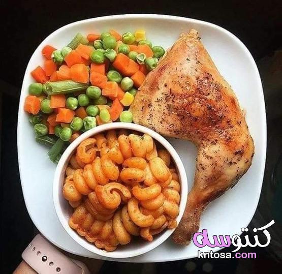 اكلات صحية للرجيم بالصور،أكلات للرجيم بالدجاج،اكلات شهية للرجيم
