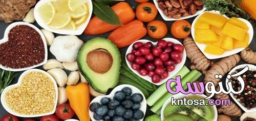 الأكل المناسب لمريض جلطة القلب kntosa.com_20_21_163