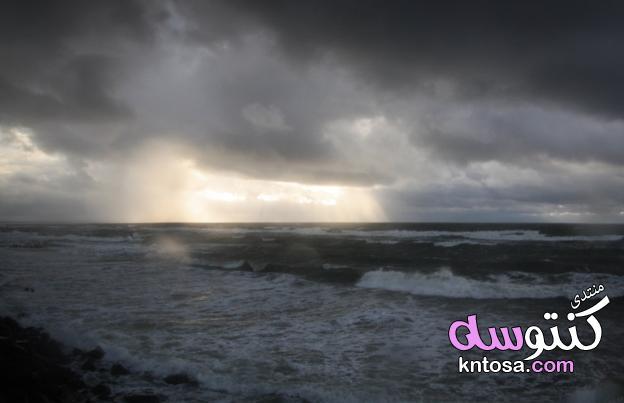 اجمل الصور لموج البحر،مناظر البحر الخلابة،مناظر البحر الطبيعية,صور وخلفيات طبيعية عن البحر kntosa.com_21_18_154