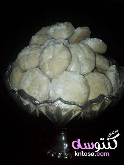 بالصور كعك صيامي بالزيت,مكونات كعك ناعم نباتى,كحك العيد الدايت بطريقه المحلات kntosa.com_21_19_155