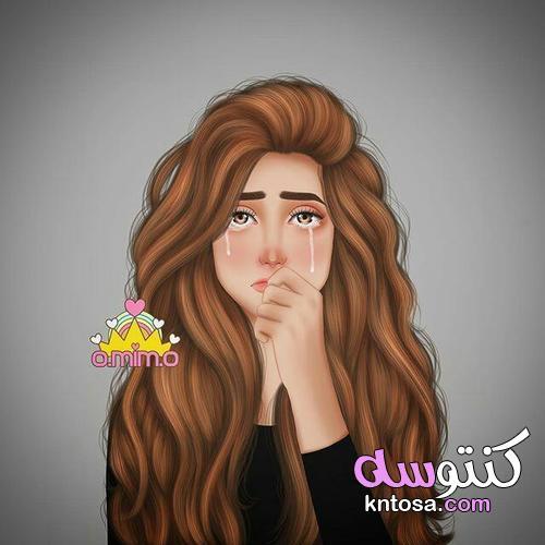 صور بنات حلوة كارتون,رمزيات كرتونيه بنات كيوت,بنات كيوت كرتون للفيس,اجمل الصور بنات كرتون kntosa.com_21_19_156