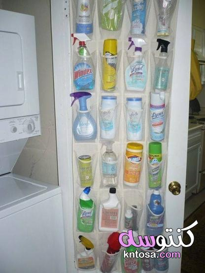 افكار رهيبة لترتيب المنزل,ترتيب المنزل بالصور,افكار لترتيب المنزل البسيط,افكار ذكية للمنزل بالصور kntosa.com_21_19_156