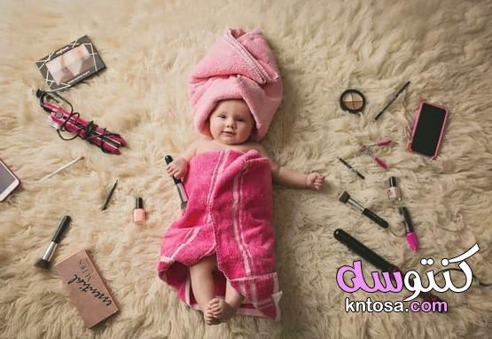 افكار لتصوير طفلك،افكار تصوير أطفال للمبتدئين،افكار تصوير اطفال حديثي الولادة