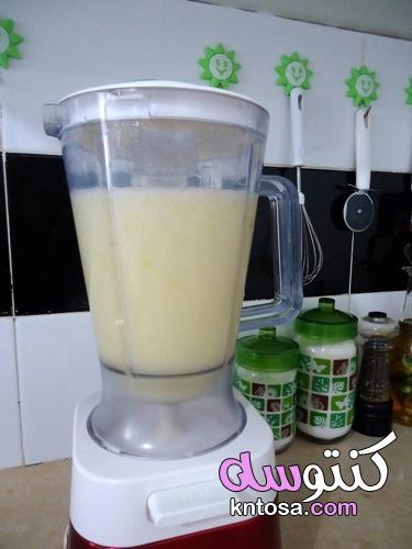 وصفة عصير الليمون خاصتي kntosa.com_21_21_162