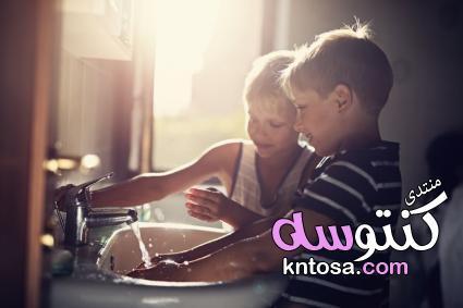 طرق الوقايه من الانفلونزا,ازاى تبعدى ابنك من مصاب الانفلونزا,الوقايه من الانفلونزا,نزلات البرد kntosa.com_22_18_154