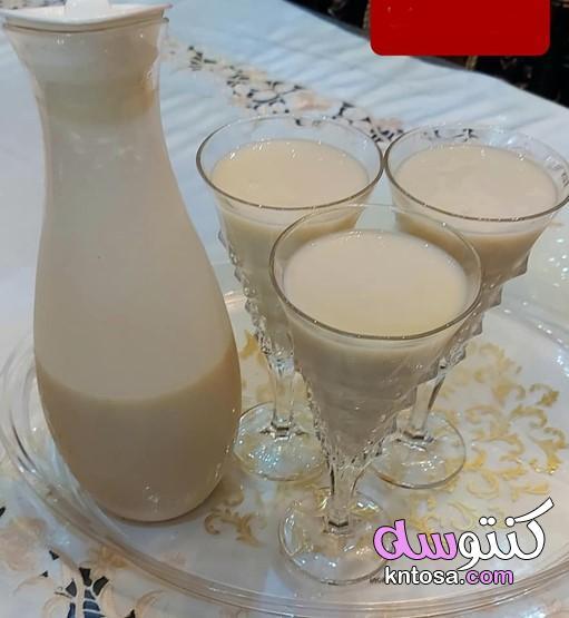عصير الجوافة اللذيذ الغني بطعمه الفريد،طريقة عمل عصير الجوافة الطبيعي kntosa.com_22_21_161