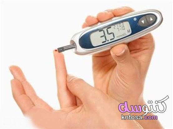 تحليل السكر التراكمي| 9 نصائح هامة لتنظيم مستوى السكر في الدم kntosa.com_22_21_162