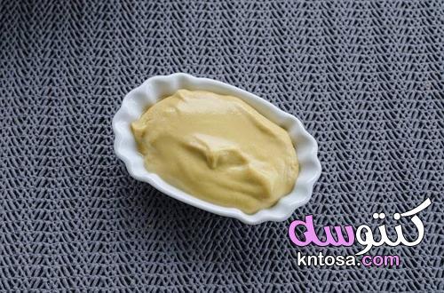 احتفظ بوعاء من الخردل،نصيحة للحفاظ على الخردل منعها من الجفاف kntosa.com_22_21_162