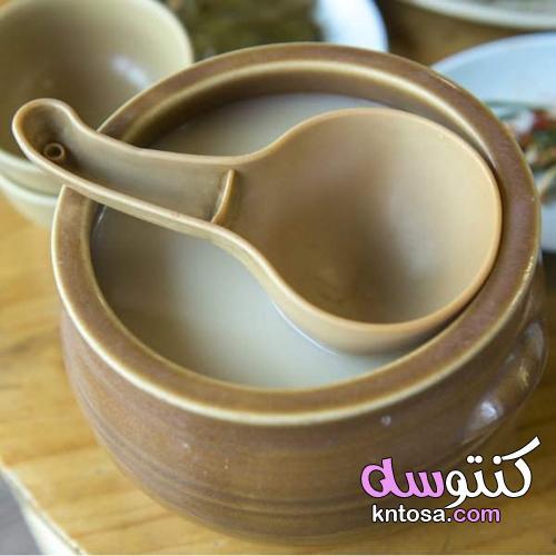 استخدامات ماء الأرز للبشرة والشعر kntosa.com_22_21_162
